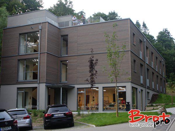 Gästehaus in Weinheim